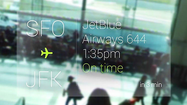 The Pros and Cons of Google Glass for Business Travel