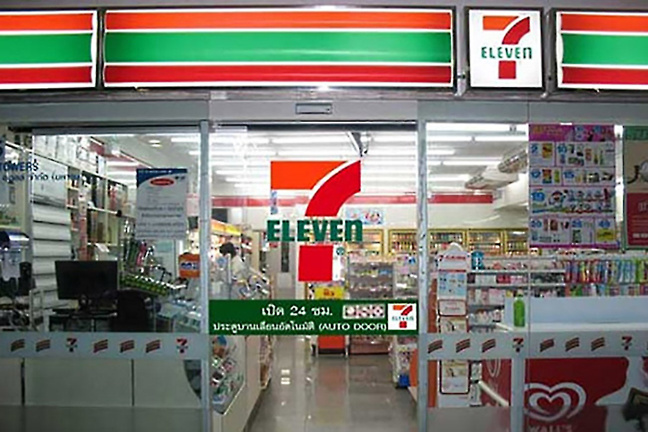 pushing ahead with classy makeover 7eleven sells fine wine