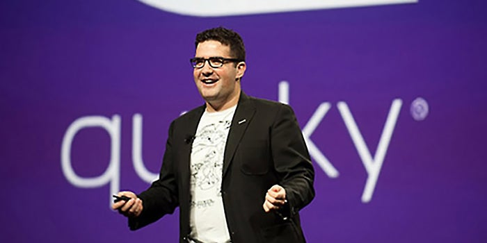Quirky and GE Team Up to Make Inventing Easier