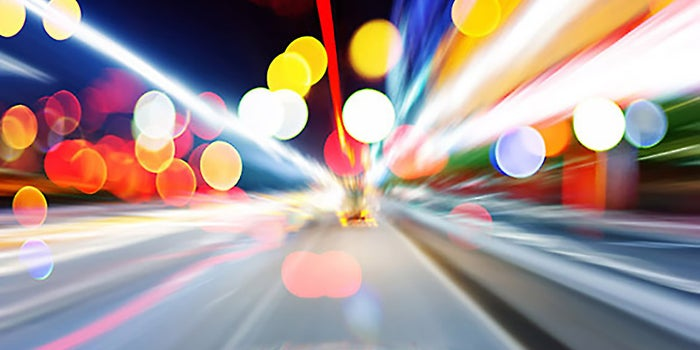 The Race to Scale: How Fast Should You Accelerate?