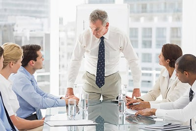 5 atributos del súper empleado