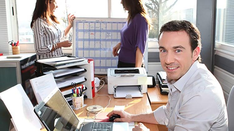 Symantec presentó tres productos de Information Risk Management