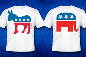 Red, White and Fabulous? Fashion Tips from the Campaign Trail
