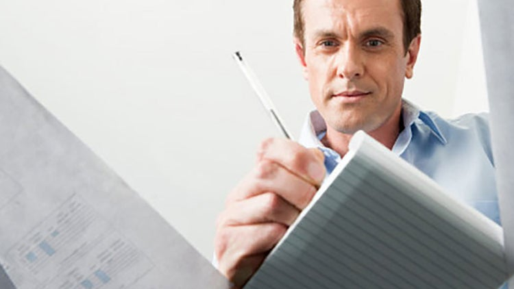 Cursos de redacción para directivos