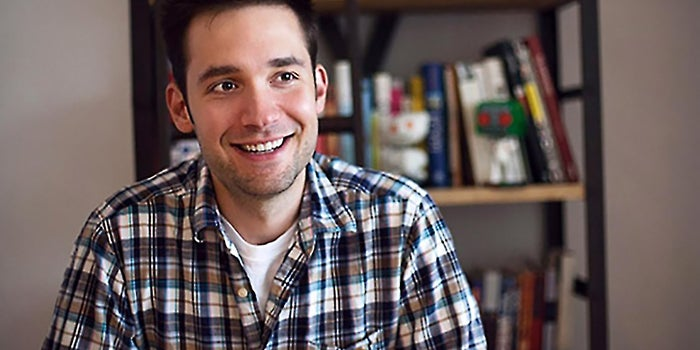 Reddit Founder on Startup Success: Identify a Genuine Need and Fill It