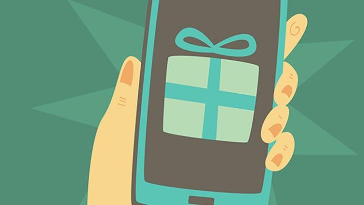 5 regalos fáciles para los amantes de tecnología