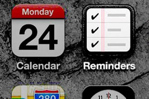 How to Set Up Reminders on the New iPhone