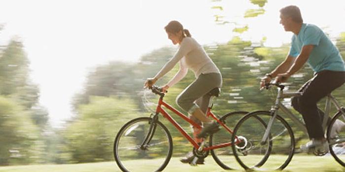 Renta de bicicletas