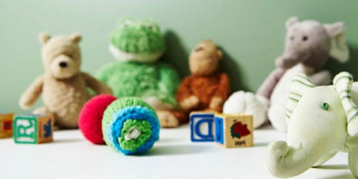 Renta de juguetes