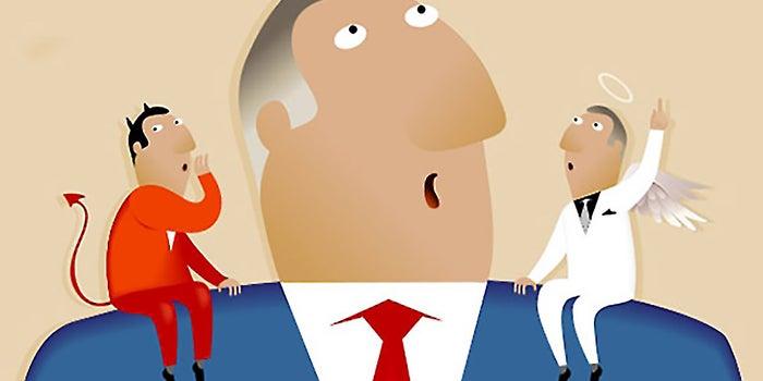 The Ethics Coach on Accountability