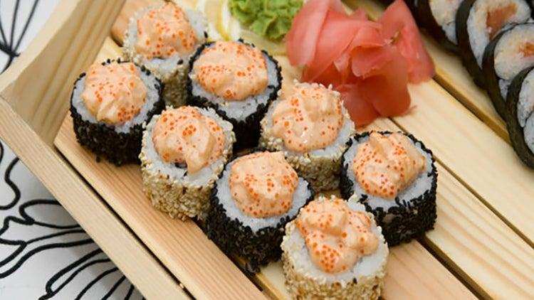 Cómo poner un restaurante de sushi