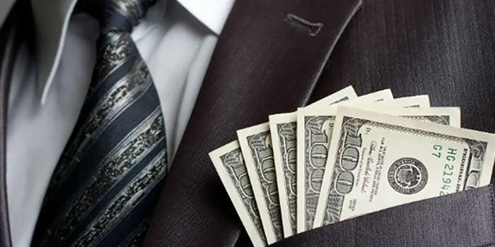 10 errores financieros que los ricos no cometen