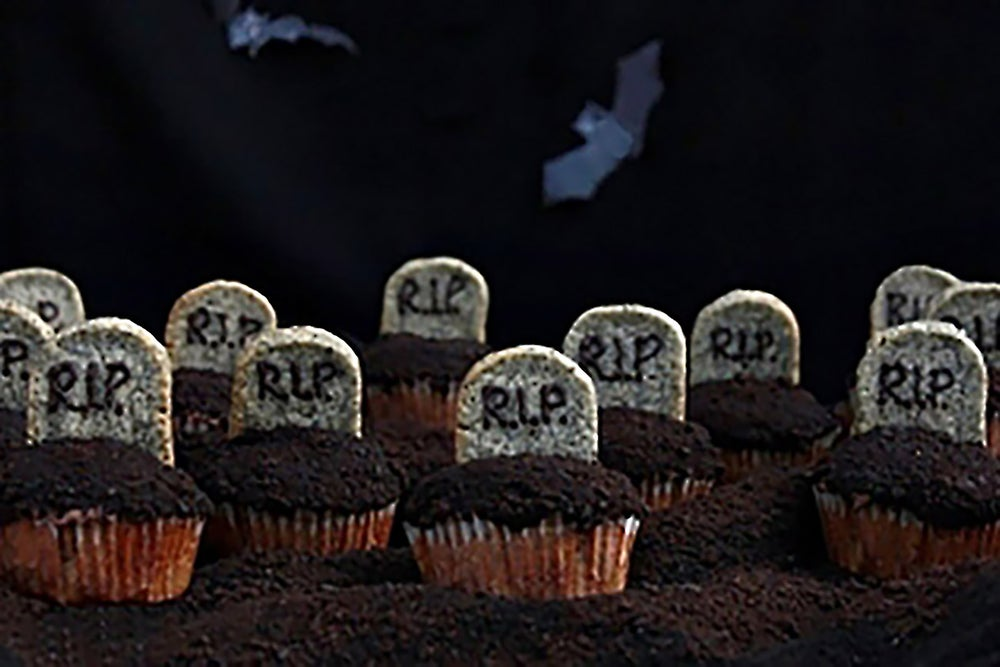 R.I.P. Cupcakes: The 6 Most Exciting Food Trends for 2014