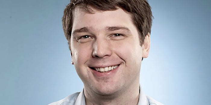 The Rise and Fall of Groupon's Andrew Mason