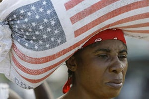 Romney Is Right on Foreign Aid (Opinion)