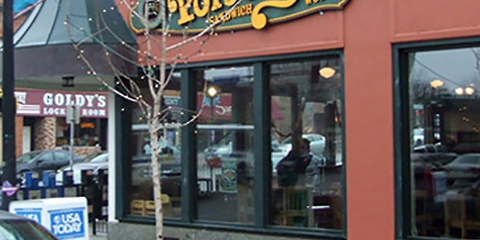 Sandwich Chain Potbelly Files for $82.5 Million IPO