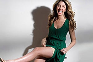 Sara Blakely on Resilience