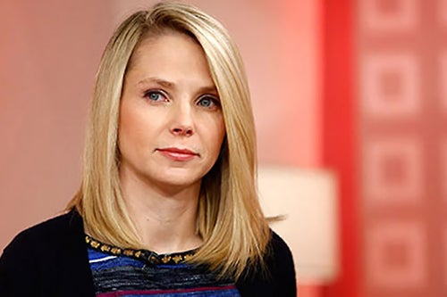 Say What? Yahoo's Marissa Mayer Buys a Funeral Home