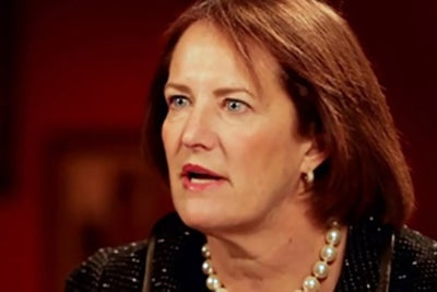 The SBA's Karen G. Mills on the Small-Business Credit Comeback