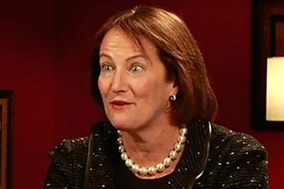 The SBA's Karen G. Mills Answers Her Agency's Critics
