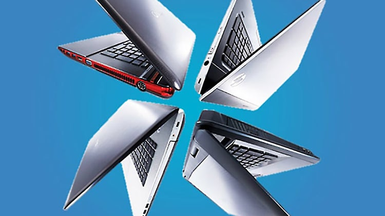 4 Laptops Powerful and Fast Enough to Run Your Business