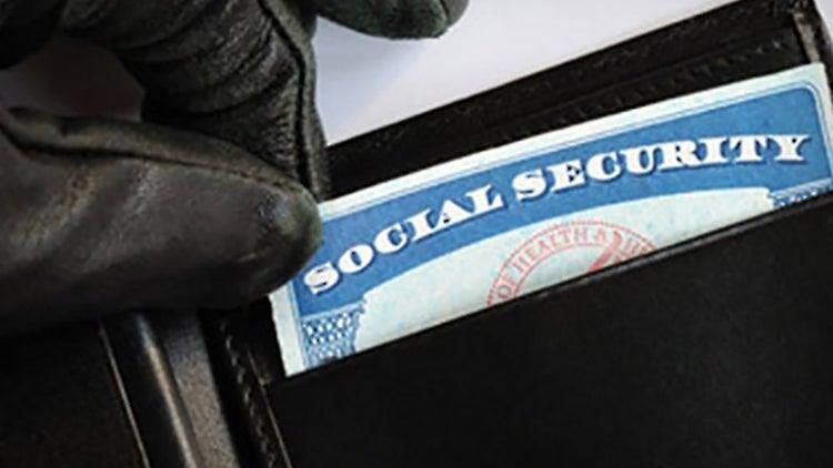 How to Combat Identity Theft