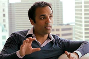 Selling Your Business? Serial 'Trep Gurbaksh Chahal Says Be Bought, Not Sold