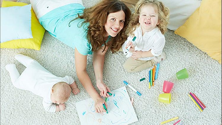 Servicio de niñeras