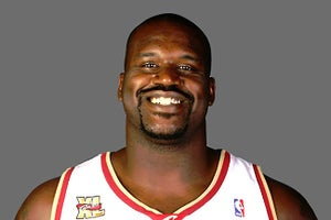 Shaquille O'Neal on Geeks, Partnering and Winning in Business