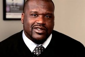 Shaquille O'Neal on What Inspires His Business Decisions