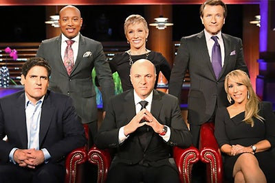 'Shark Tank' Wannabes: 10 Business-Based Reality TV Shows