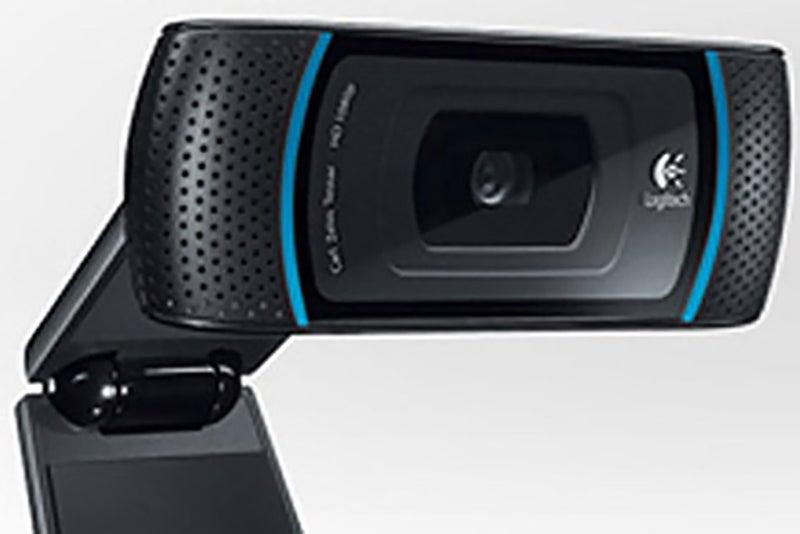 Review: The HD Pro Webcam C910