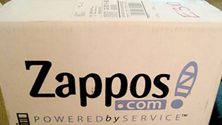 5 Shipping Secrets of Zappos