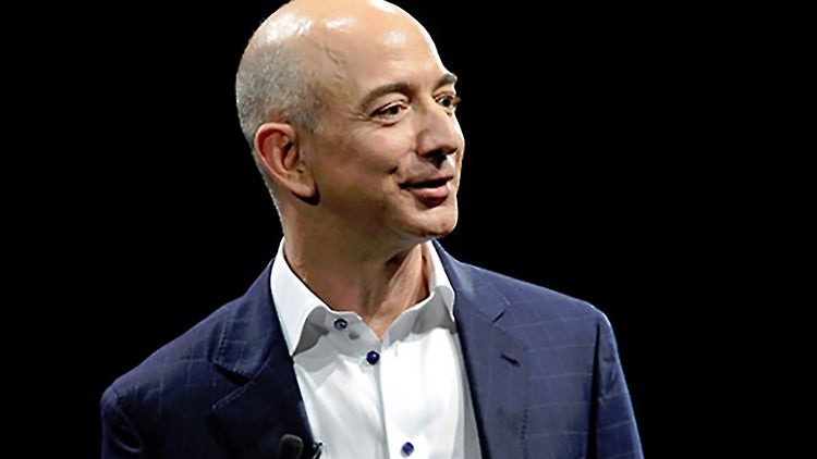 Should You Have a 'Shadow' Like Jeff Bezos Does?