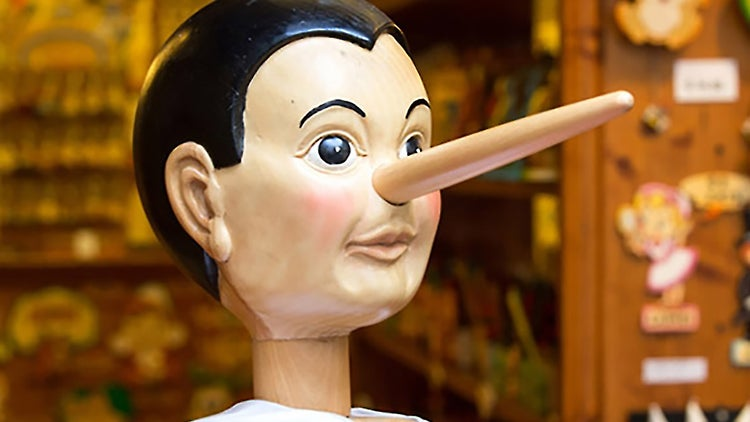 Should You Fire an Employee Who Lies?