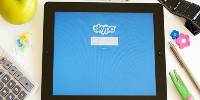 Microsoft lanza Skype para Negocios
