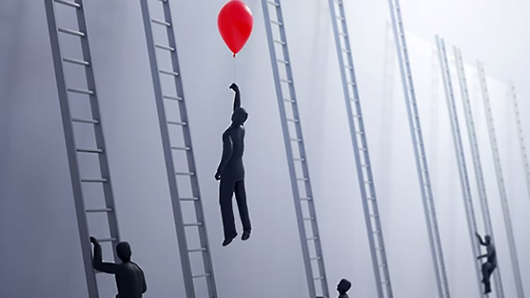 Small-Business Confidence Levels Rise, But Not Fast Enough