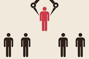 Small-Business Hiring Snapshot (Infographic)