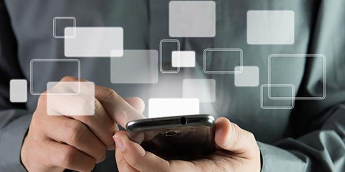 Smartphones presentados en el MWC 2015