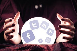 5 Social Media Predictions for 2014