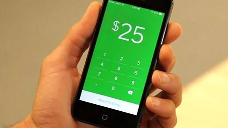 Square Makes Money Transfers as Easy as Sending an Email
