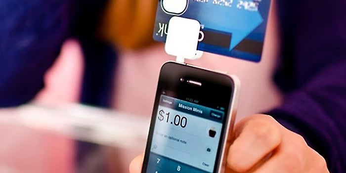 Square Releases a Better, Thinner Mobile Credit-Card Reader