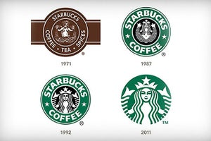 10 Big Brand Logo Transformations