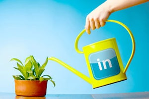Starting a LinkedIn Group to Grow Your Network