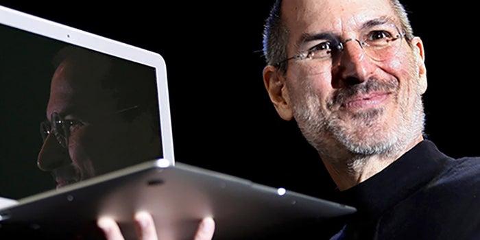 5 cosas que aprendí de Steve Jobs
