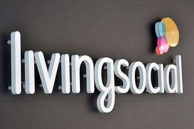 Struggling Deals Site LivingSocial Kills Events Group, Closes New York...