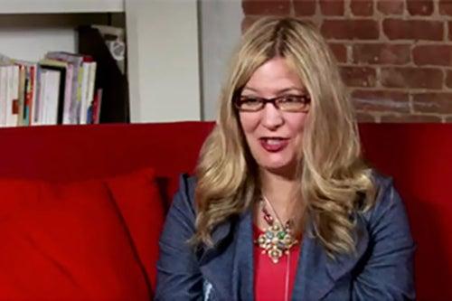 The Innovators: Sweet Riot's Sarah Endline