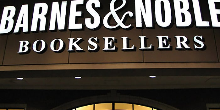 Tablet Wars: Barnes & Noble to Stop Manufacturing the Nook