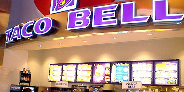 Taco Bell Avoids Childhood-Obesity Debate by Axing Kids' Meals