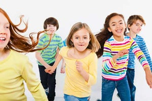 Taller de emociones para niños